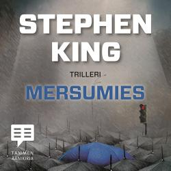 Mr. Mercedes, Audio Book, Jul 2016