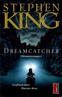 Dreamcatcher, Paperback, 2004