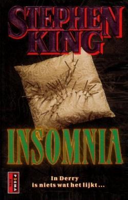 Insomnia, Paperback, 1997
