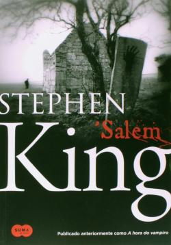 Salem's Lot, Paperback, Jan 2013