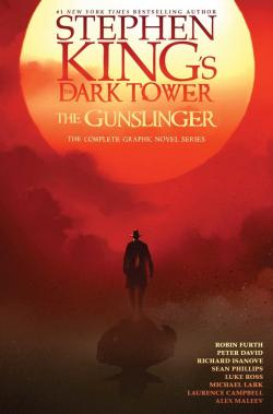 The Dark Tower: The Gunslinger, Hardcover, Oct 22, 2019