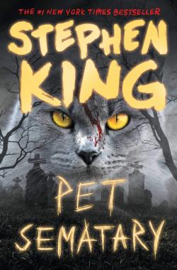 Pet Sematary, Hardcover, Dec 04, 2018