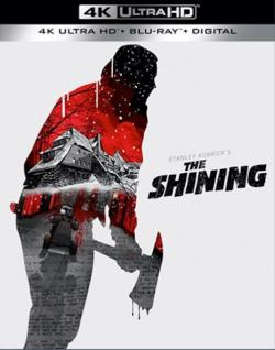 The Shining, 4K Ultra HD, Oct 01, 2019