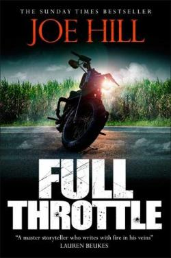 Full Throttle, 2019