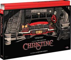 John Carpenter's Christine, Blu-Ray, 2019