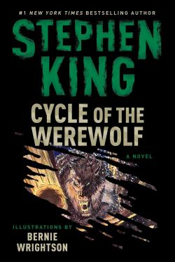 Cycle Of The Werewolf, Paperback, Aug 13, 2019