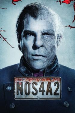NOS4A2, Movie Poster, Jun 02, 2019