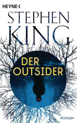 The Outsider, Paperback, Nov 11, 2019