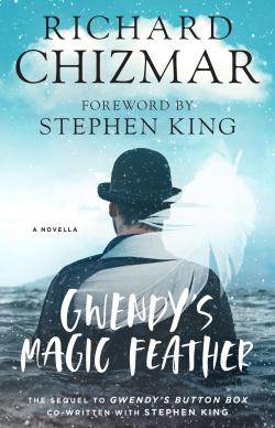 Gwendy's Magic Feather, Paperback, 2020