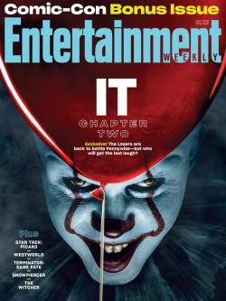 Entertainment Weekly July 2019