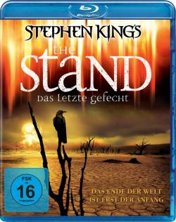 The Stand, Blu-Ray, Sep 26, 2019