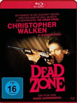 The Dead Zone, Blu-Ray, Sep 15, 2019