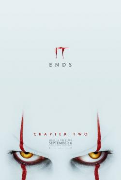 IT: Chapter Two, Movie Poster, Sep 06, 2019