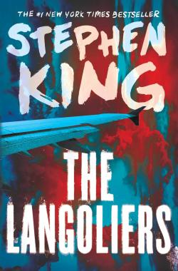 The Langoliers, Paperback, Nov 12, 2019