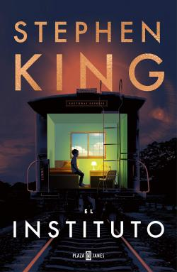 The Institute, Hardcover, Sep 12, 2019