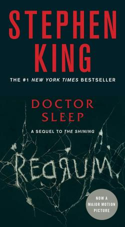 Doctor Sleep, Paperback, Sep 24, 2019