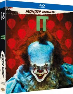 IT, Blu-Ray, Sep 04, 2019