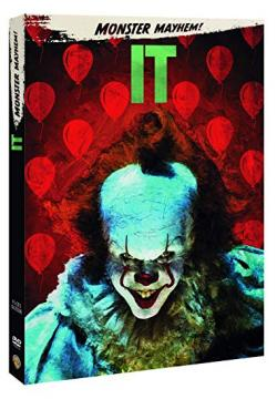 IT, DVD, Sep 04, 2019
