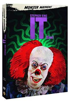 Stephen King's IT, DVD, Sep 04, 2019