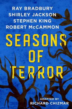 Seasons of Terror, Hardcover, 40, 2020