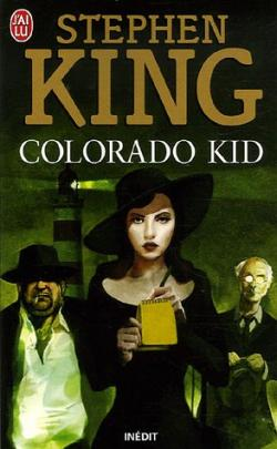 The Colorado Kid, Paperback, 2006