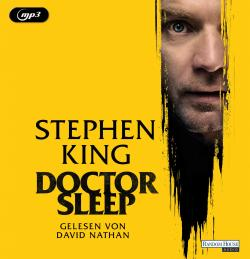 Doctor Sleep, Audio Book, Nov 08, 2019