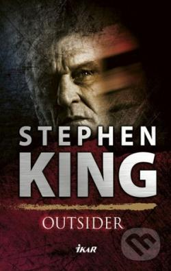 The Outsider, Hardcover, Apr 2019