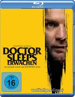 Doctor Sleep, Blu-Ray, Apr 09, 2020