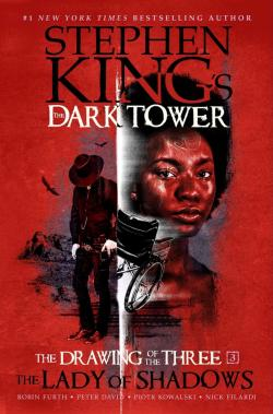 The Dark Tower: The Drawing Of The Three, 2014