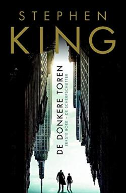 The Dark Tower - The Gunslinger, Paperback, Aug 20, 2020