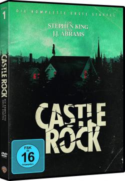 Castle Rock, DVD, 2019