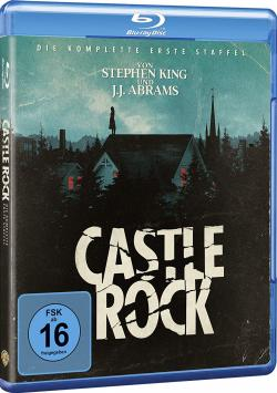 Castle Rock, Blu-Ray, 2019