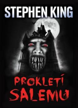 Salem's Lot, Paperback, Jun 27, 2019
