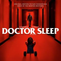Stephen King's Doctor Sleep (Original Soundtrack), CD, Nov 04, 2019