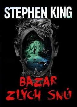The Bazaar of Bad Dreams, Hardcover, Sep 2016