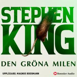 The Green Mile, Audio Book, 2019