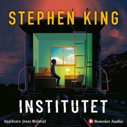 The Institute, Audio Book, 2019