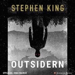 The Outsider, Audio Book, 2018
