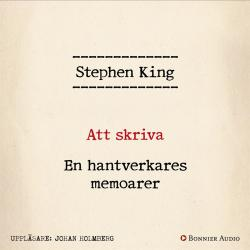 Bonnier Audio, Audio Book, Sweden, 2017