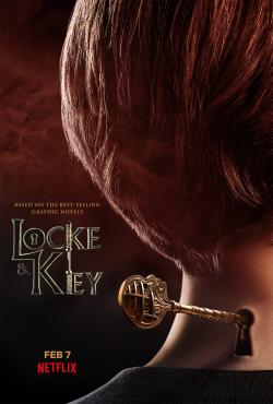 Locke & Key, Movie Poster, Feb 07, 2020