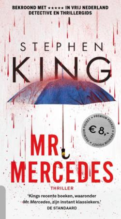 Mr. Mercedes, Paperback, Sep 16, 2019