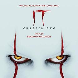 IT Chapter Two (Original Motion Picture Soundtrack), CD, Aug 30, 2019