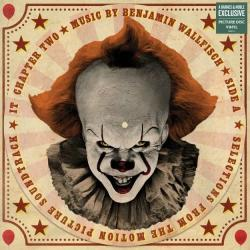 IT Chapter Two (Original Motion Picture Soundtrack), LP, Dec 06, 2019