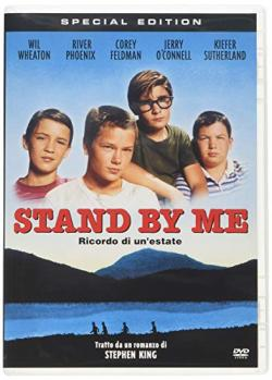 Stand By Me, DVD, Jan 03, 2002