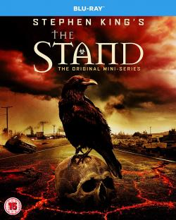 The Stand, Blu-Ray, Oct 07, 2019