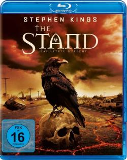 The Stand, Blu-Ray, Jun 2019