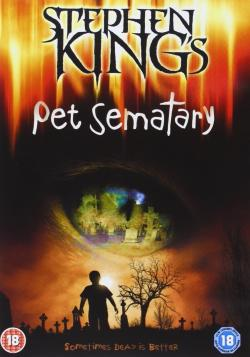 Stephen King's Pet Sematary, DVD, Oct 22, 2002