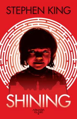 The Shining, Paperback, Jan 15, 2020