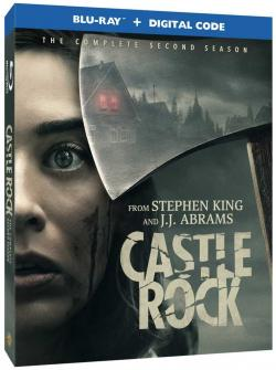 Castle Rock, Blu-Ray, 2020