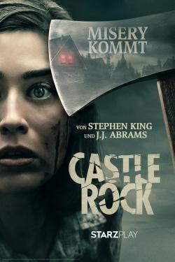 Castle Rock, Movie Poster, 2020